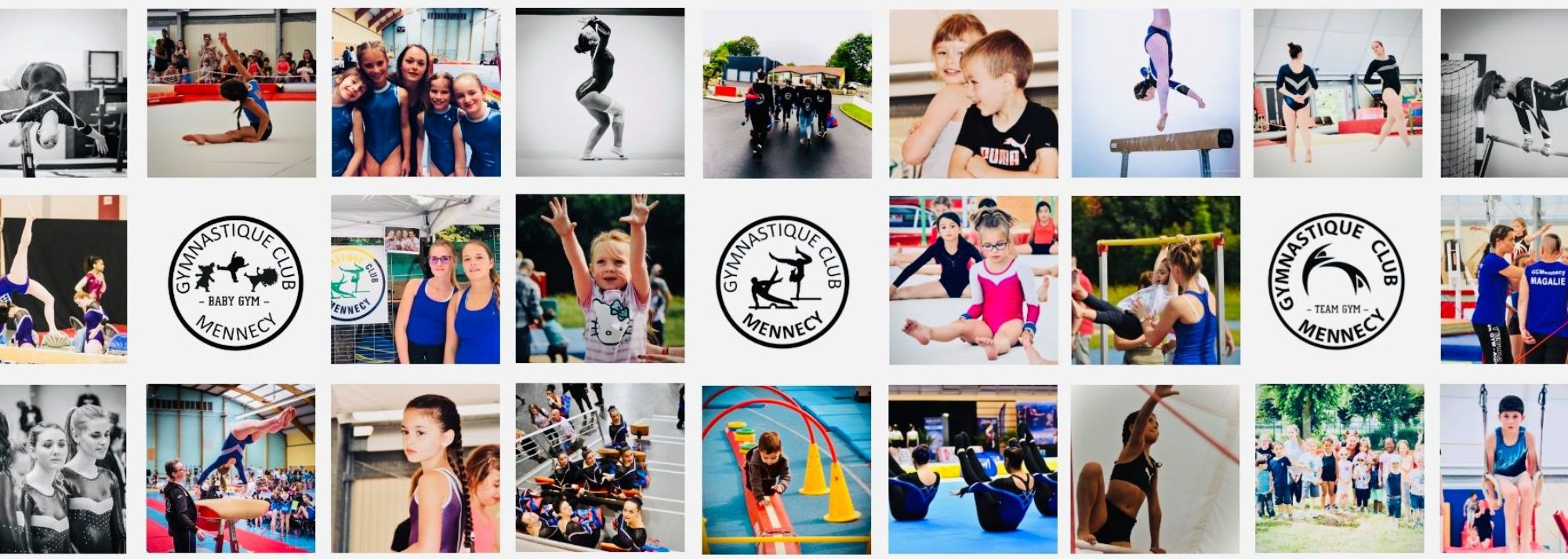 Gymnastique Club de Mennecy